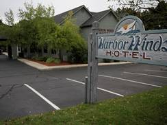 Image for Harbor Winds Hotel