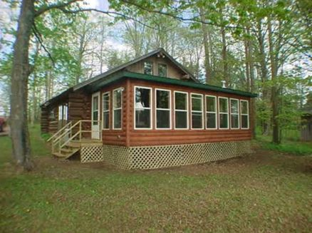 Image for The Pond Cabin