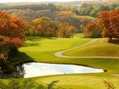 Image for Saint Croix National Golf & Event Center