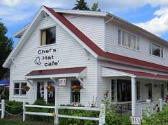 Image for Chef's Hat Cafe