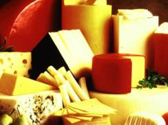Image for Cheese Board