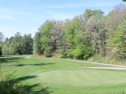 Image for Ridges Golf Course