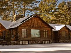 Image for North Twin Lodge