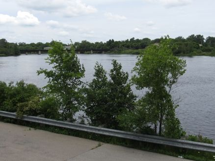 Image for Menominee River