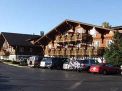 Image for Chalet Landhaus Inn & Restaurant