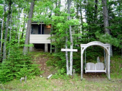 Image for Braune's Cabins