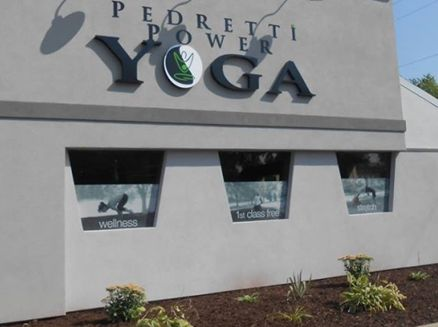 Image for Pedretti Power Yoga