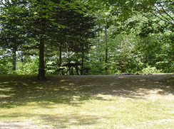Image for Camp New Wood County Park