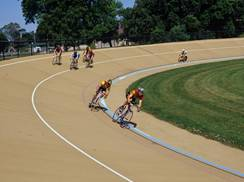 Image for Washington Park Velodrome
