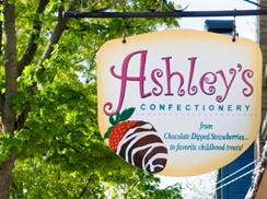 Image for Ashley's Confectionery