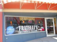 Image for Fratelli's