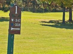 Image for Five Flags Golf Course