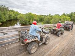 Image for Washburn County ATV Trails