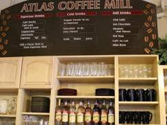 Image for Atlas Coffee Mill & Cafe