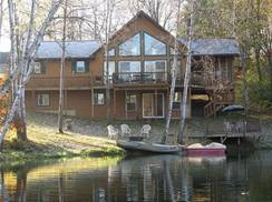 Image for Birch Lake Secluded Getaway
