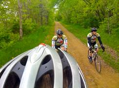 Image for Gandy Dancer State Trail - North