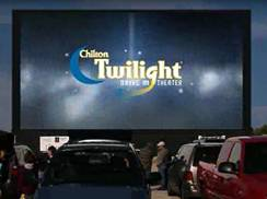 Image for Chilton Twilight Outdoor Theater
