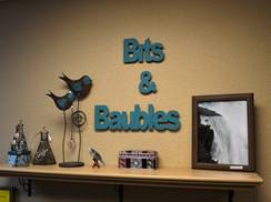 Image for Bits & Baubles Gifts