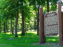 Image for Jefferson County Indian Mounds & Trail Park