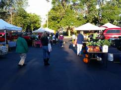 Image for River Falls Farmer's Market