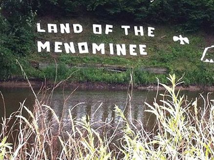 Image for Menominee Indian Reservation Bus Tour