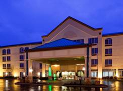 Image for Holiday Inn Hotel & Suites
