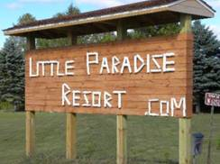 Image for Little Paradise Resort