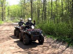 Image for Iron County ATV Trails