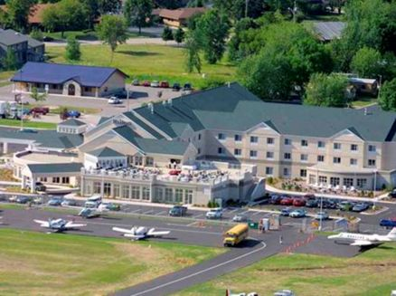 Image for Hilton Garden Inn Oshkosh