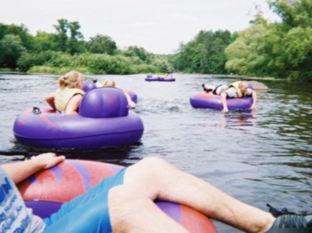 Image for River Forest Rafts & Campground