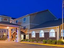 Image for Holiday Inn Express