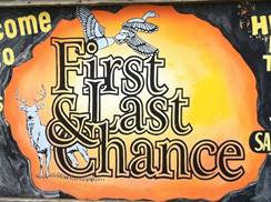 Image for First and Last Chance LLC