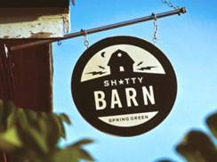 Image for The Sh*tty Barn