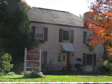 Image for Munro Manor Bed & Breakfast