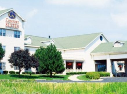 Image for Comfort Suites Appleton Airport