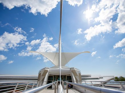 Image for Milwaukee Art Museum
