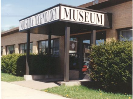 Image for Chippewa Falls Museum of Industry and Technology