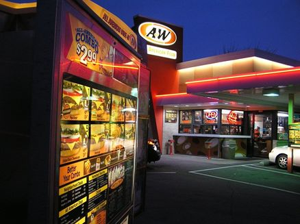 Image for A & W Drive-In