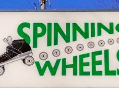 Image for Spinning Wheels Skate Center