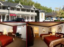 Image for Chalet Motel of Mequon