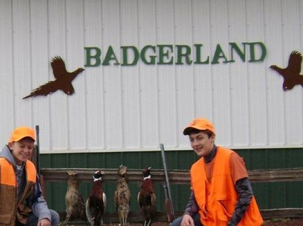 Image for Badgerland Pheasant Farm, LLC