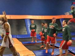 Image for Sky Zone Indoor Trampoline Park