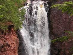 Image for Brownstone Falls