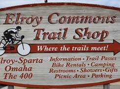 Image for Elroy Commons Trail Shop