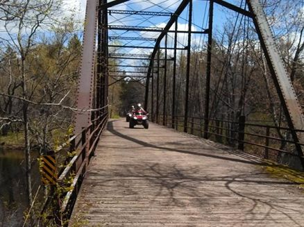 Image for Eau Claire County ATV Trails