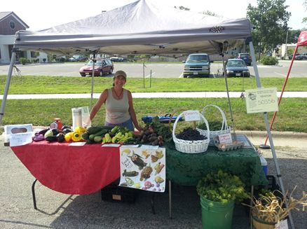 Image for Evansville Farmers Market