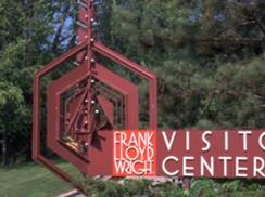 Image for Taliesin - Frank Lloyd Wright Visitor Center