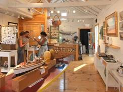 Image for Bell Street Gallery on Madeline Island