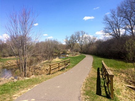 Image for Tomah Recreation Trail