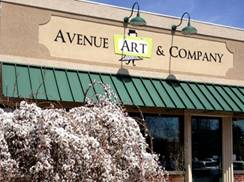 Image for Avenue Art & Co
